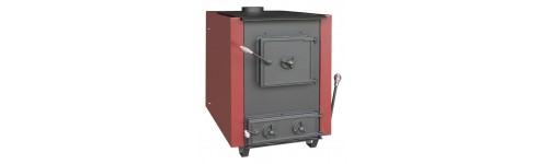 Buy wood burning furnance antique stoves for Whole house wood furnace